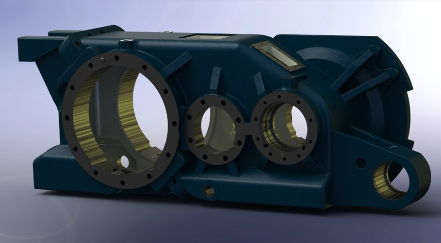 Построение 3d моделей