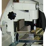 Модернизация измерительных микроскопов