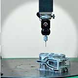 Измерения и контроль деталей на контрольно-измерительных машинах